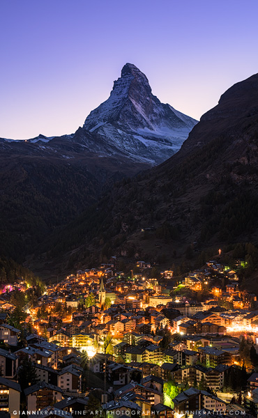 Sleep Well Zermatt